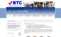 BTC - Bizness Training Centre