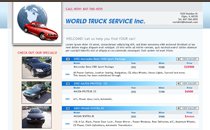 World Truck Service Inc.