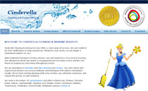 Cinderella Cleaning & Ironing Services